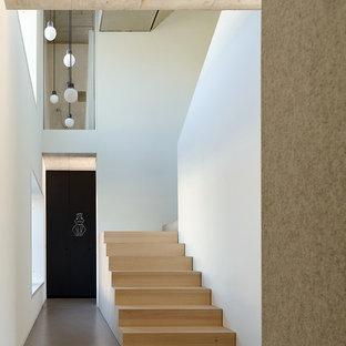 Photos et idées déco d\'escaliers en L Stuttgart