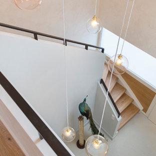 Photos et idées déco d\'escaliers scandinaves Berlin