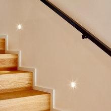 Treppenideen, die wir schön finden