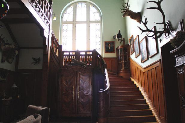 houzzbesuch edler tropfen an der mosel die villa huesgen. Black Bedroom Furniture Sets. Home Design Ideas