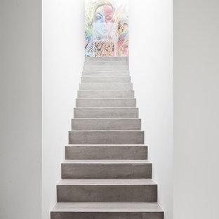Photos et idées déco d\'escaliers modernes Francfort