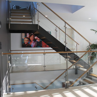 Wangentreppe oben