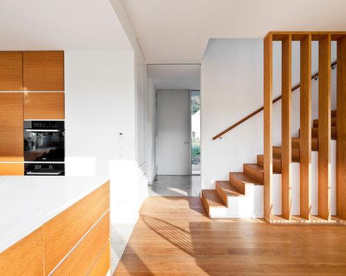 Moderne Treppen Ideen, Design & Bilder | Houzz