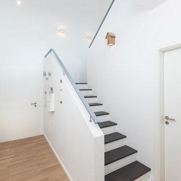 Wohnhauserweiterung: 2. Wohneinheit mit kleinem Lädchen