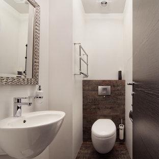 WC suspendus : Photos et idées déco