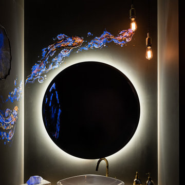 KOI IZAKAY - японский гастро-паб