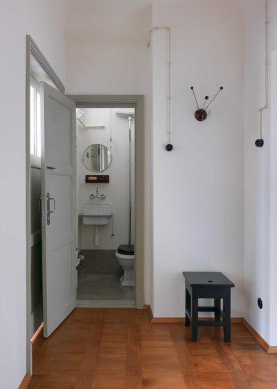 Ретро Туалет by Мария Пилипенко
