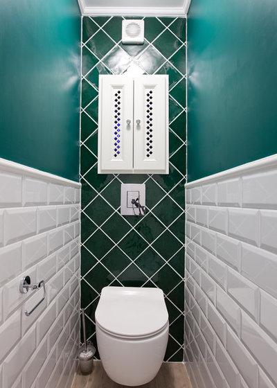 Классический Туалет by Надя Кармин