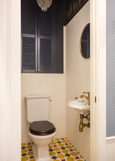 Современный Туалет by Lavka-Design