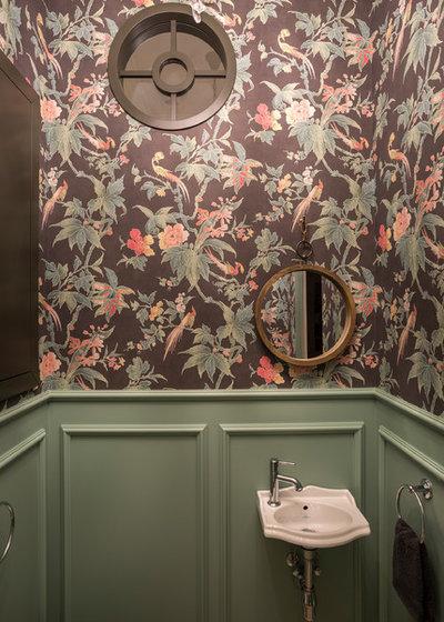 Классический Туалет by KF-DESIGN