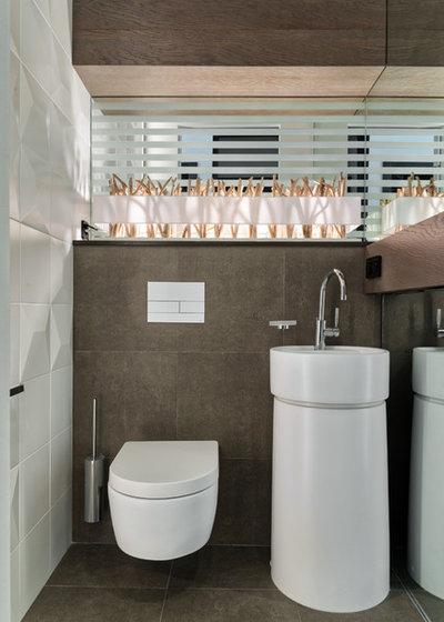 Contemporain Toilettes by Татьяна Вакуева