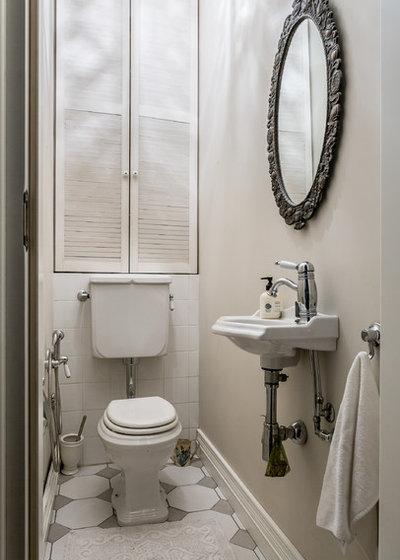 Классический Туалет by Ольга Шангина | Photography