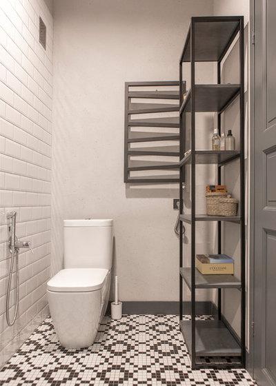 Лофт Туалет by Дина Александрова