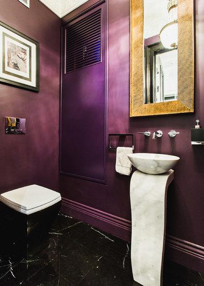 Фьюжн Туалет by Ольга Шангина | Photography