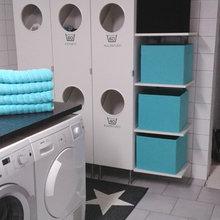 8 simple tricks gør tøjvasken til en leg
