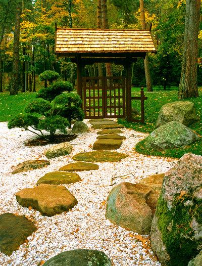 Восточный Сад by Компания Arteza