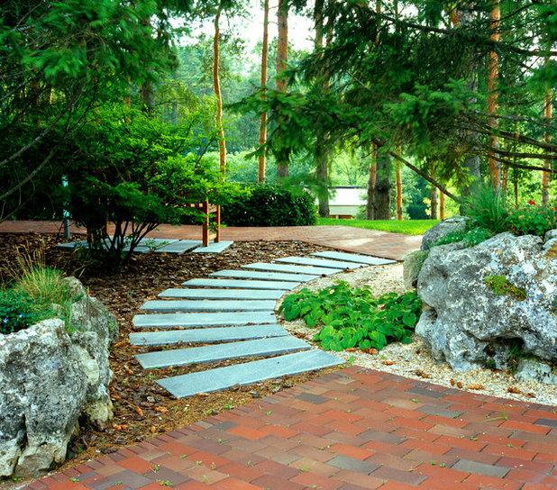 Современный Сад by Компания Arteza