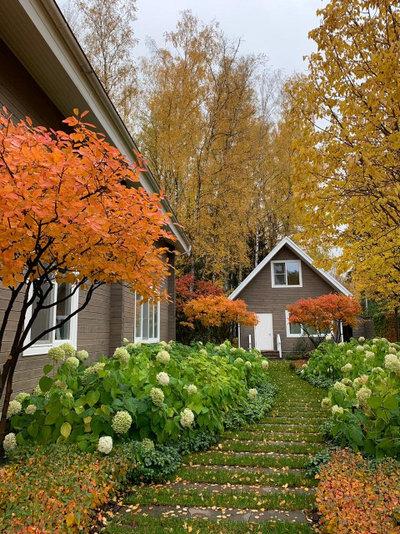 Классический Сад by BUGAEV Parks & Gardens