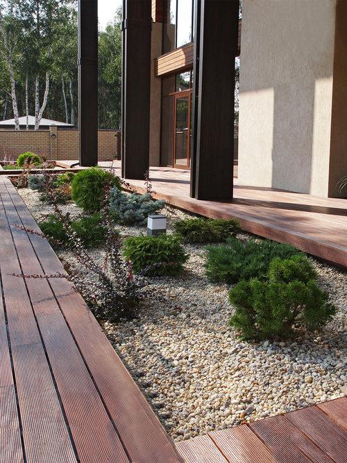 Garden Ideas Small Landscape Gardens Pictures Gallery: Best Scandinavian Landscape Design Ideas & Remodel