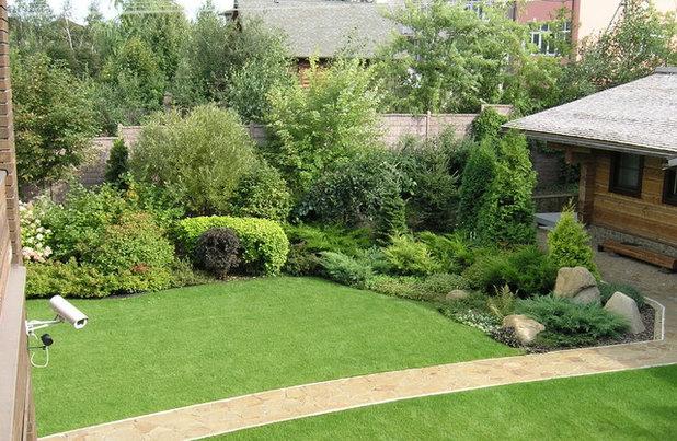 Современный Сад by Разумный сад