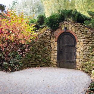 Создайте стильный интерьер: осенний сад в стиле кантри с полуденной тенью - последний тренд