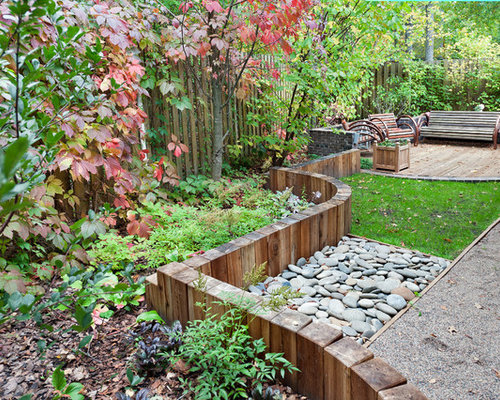 Retaining Wall Design Ideas & Remodel Photos | Houzz