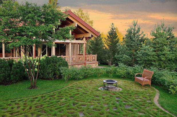 Классический Сад by T&M design studio