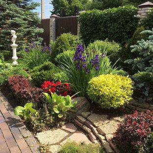Удачное сочетание для дизайна помещения: летний участок и сад в классическом стиле - самое интересное для вас