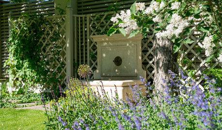 Проект недели: «Старый» английский сад в ближайшем Подмосковье
