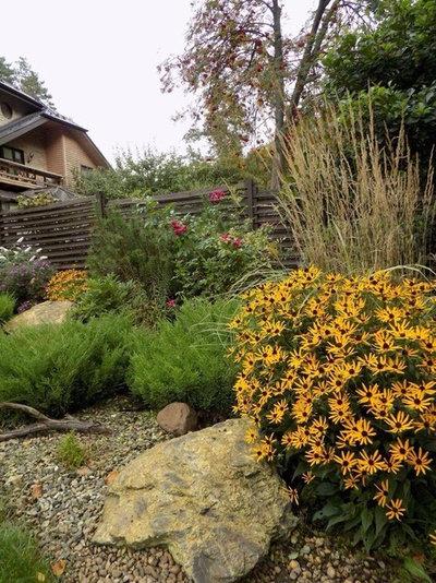 Современный Сад by Clever Garden