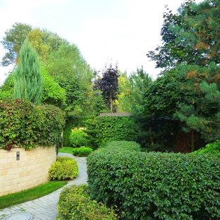 Новые идеи обустройства дома: участок и сад в классическом стиле