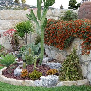 Новый формат декора квартиры: участок и сад в средиземноморском стиле