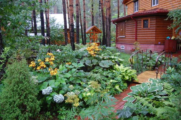 Кантри Сад by Petriv Landscape Designe
