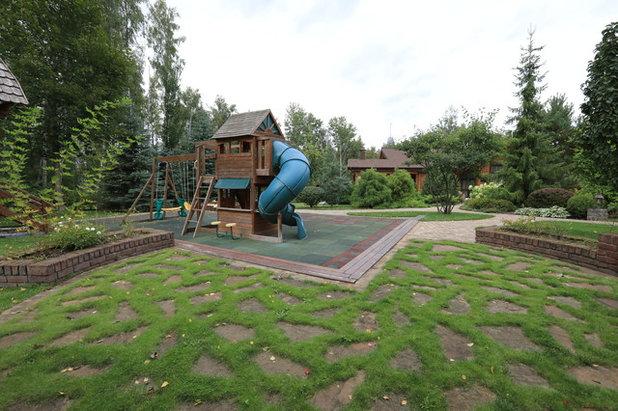 Современный Сад by Садовый лабиринт