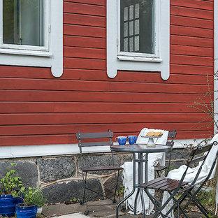 Homestyling av våning i Stocksund
