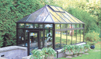 Estate Greenhouse