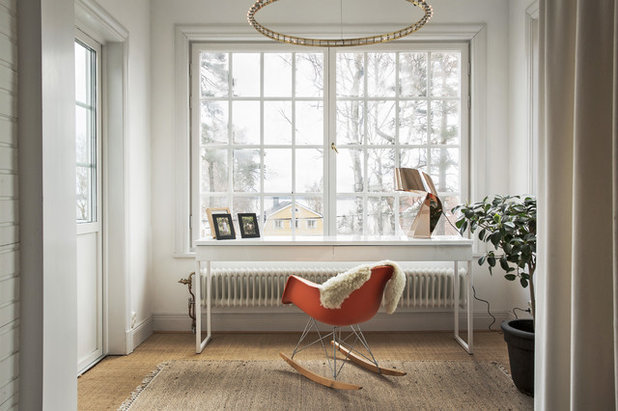 houzzbesuch heimelige zwanzigerjahre villa am meer bei stockholm. Black Bedroom Furniture Sets. Home Design Ideas