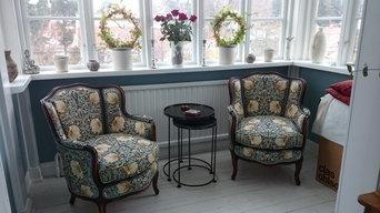 mina möbler