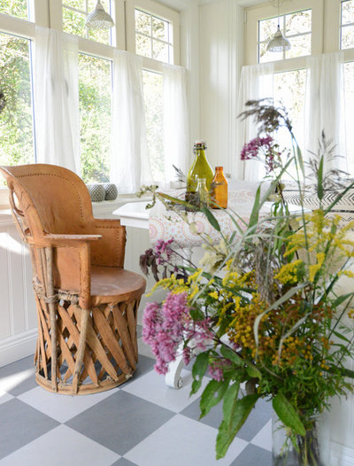 Country Conservatory by www.adddesign.se