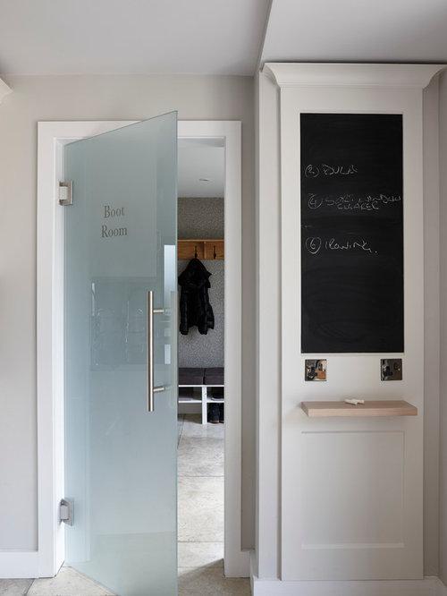 moderner hauswirtschaftsraum in london ideen f r waschk che haushaltsraum. Black Bedroom Furniture Sets. Home Design Ideas