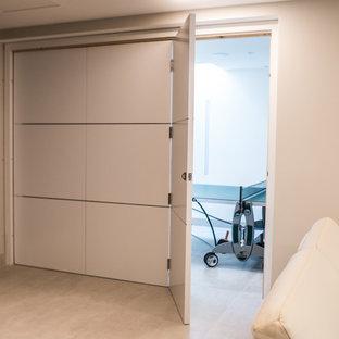 Laundry Room Idea In London