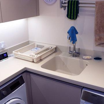Complete Refurbishment - Schmidt Bath