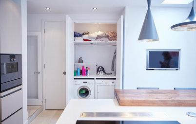 9 praktiske projekter i hjemmet – nu skal det ordnes!