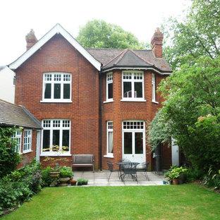 Edwardian detached home, Hertfordshire