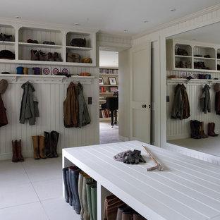 Foto di una grande lavanderia tradizionale