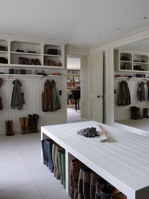 Large mud room ideas pictures remodel and decor for Large mudroom ideas