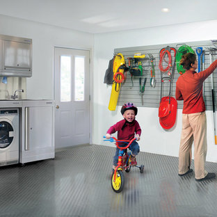 Laundry room - laundry room idea in Other