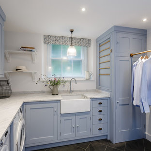 Laundry Room & Butlers Pantry in Frome