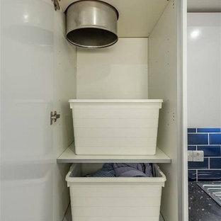 Foto di una lavanderia vittoriana