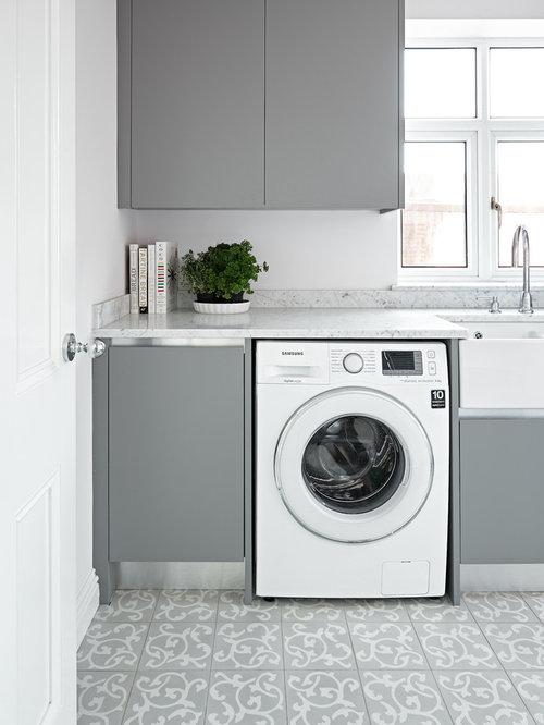 best 100 modern laundry room ideas | houzz